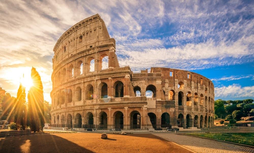 Colosseum Center